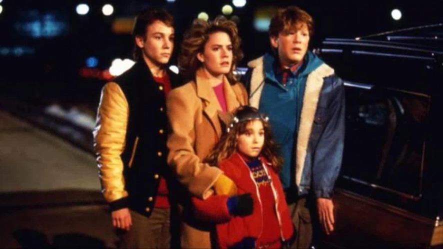 Watch Adventures in Babysitting (1987) Free On 123movies.net