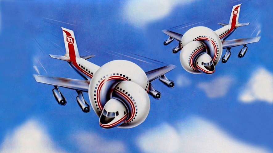 Airplane Movie List Imdb