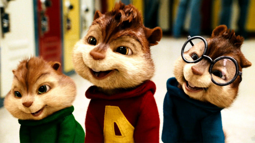 watch alvin and the chipmunks the squeakquel 2009 free