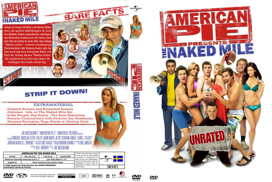 american pie naked mile watch online