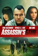 Assassin&#39s Game