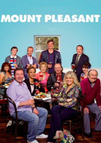 Mount Pleasant Season 7