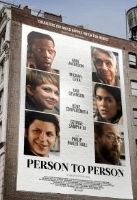 Person to Person
