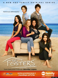 The Fosters Season 5