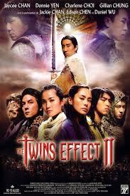 The Twins Effect Ii: Blade Of Kings