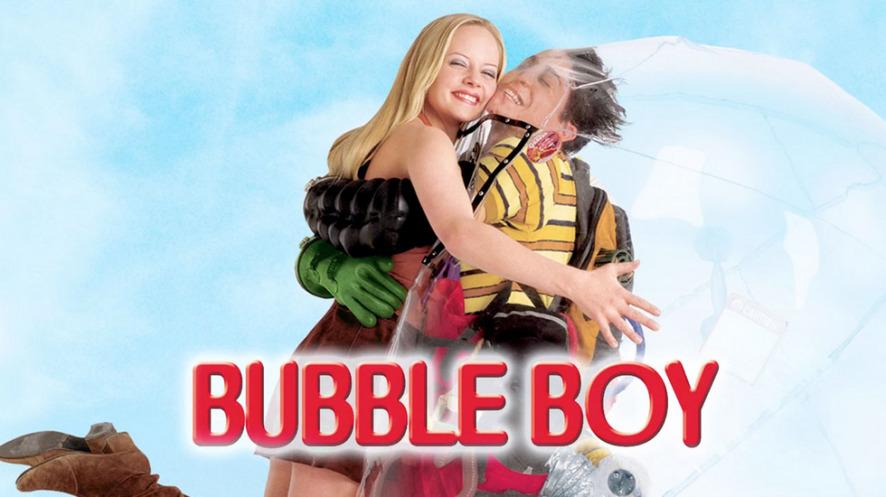 Watch bubble boy 2001 online dating 2