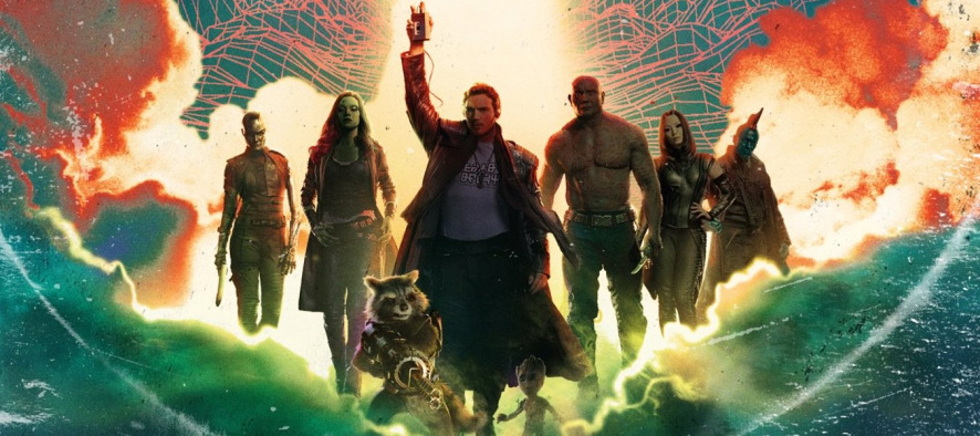 Watch Guardians Of The Galaxy Vol 2 2017 Free On