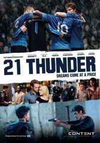 21 Thunder Season 1