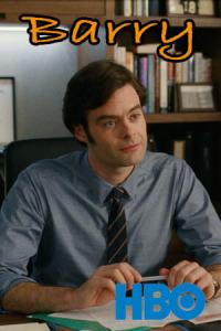 Barry Season 1