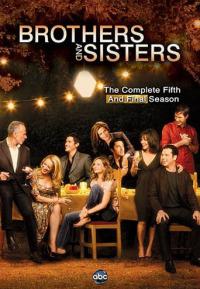 Brothers and Sisters Season 5