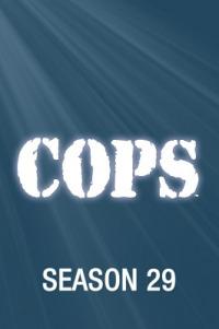 Cops Season 29