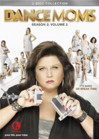 Dance Moms Season 2