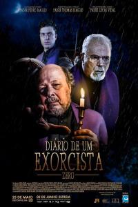 Diary of an Exorcist - Zero
