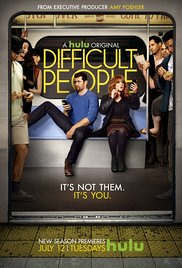 Difficult People Season 2