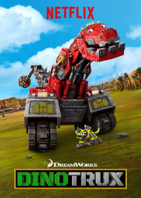 Dinotrux Season 5