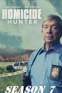 Homicide Hunter Season 7