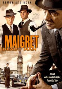 Maigret&#39s Dead Man