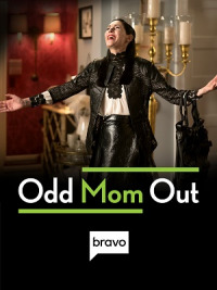 Odd Mom Out Season 3