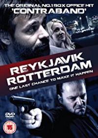 Reykjavik - Rotterdam