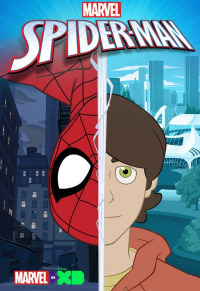 Marvel&#39s Spider-Man Season 1