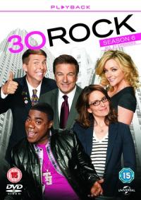 30 Rock Season 6