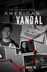 American Vandal Season 1