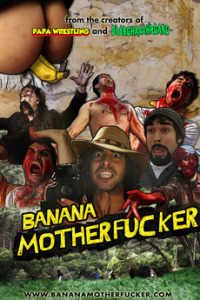 Banana Motherfucker