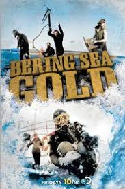Bering Sea Gold Season 9
