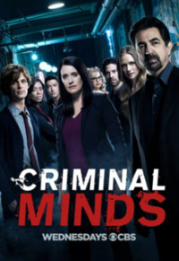 Criminal Minds Season 13