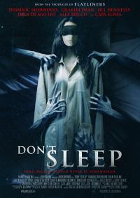 Don&#39t Sleep