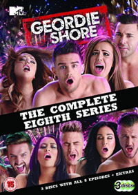 Geordie Shore Season 15