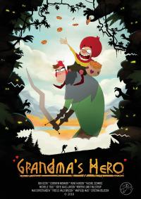 Grandma&#39s Hero