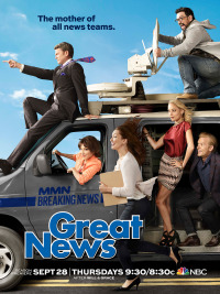 Great News Season 2