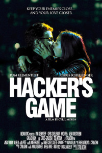 Hacker&#39s Game