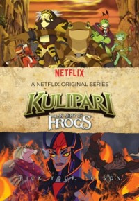 Kulipari: An Army of Frogs Season 1