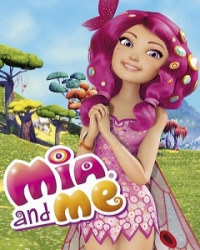 Mia and me Season 1