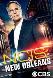NCIS: New Orleans Season 4