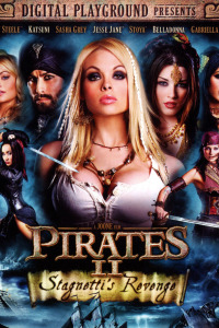 Pirates II: Stagnetti&#39s Revenge