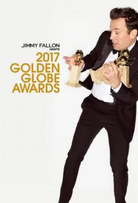 The 74th Golden Globe Awards