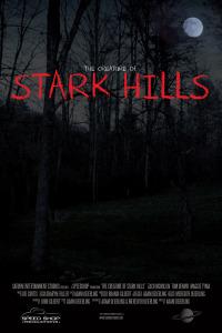 The Creature of Stark Hills