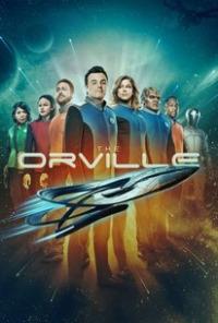 The Orville Season 1