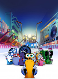 Turbo FAST Season 3