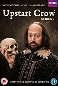Upstart Crow Season 2