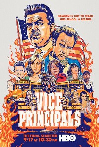 Vice Principals Season 2