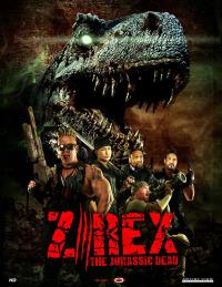 Z/Rex: The Jurassic Dead
