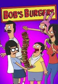 Bob&#39s Burgers Season 8