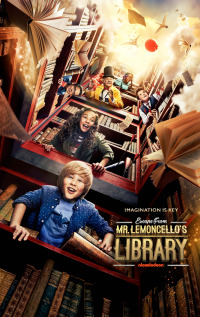 Escape from Mr. Lemoncello&#39s Library