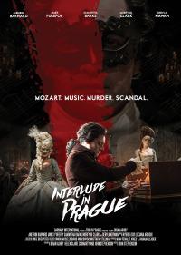 Interlude in Prague