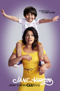 Jane the Virgin Season 4