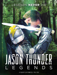 Jason Thunder: Legends